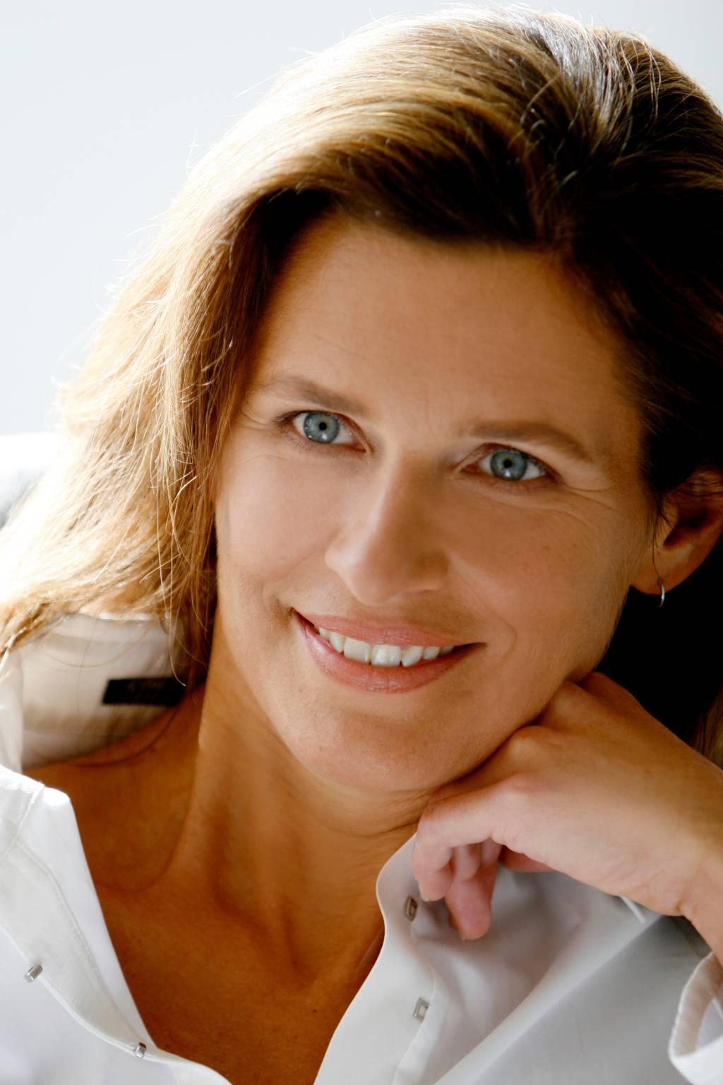 Katrin Müller Hohenstein