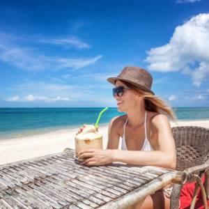 Die Urlaubszeit ist die schönste Zeit des Jahres – außer Sie leiden unter Flugangst.