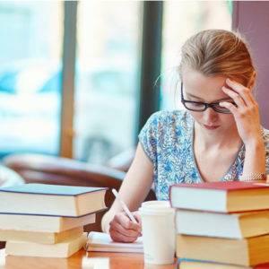 Lernplan gegen den Stress vor dem Examen