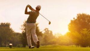 Golf Coaching