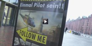 Anti-Flugangst-Coaching im Flugsimulator