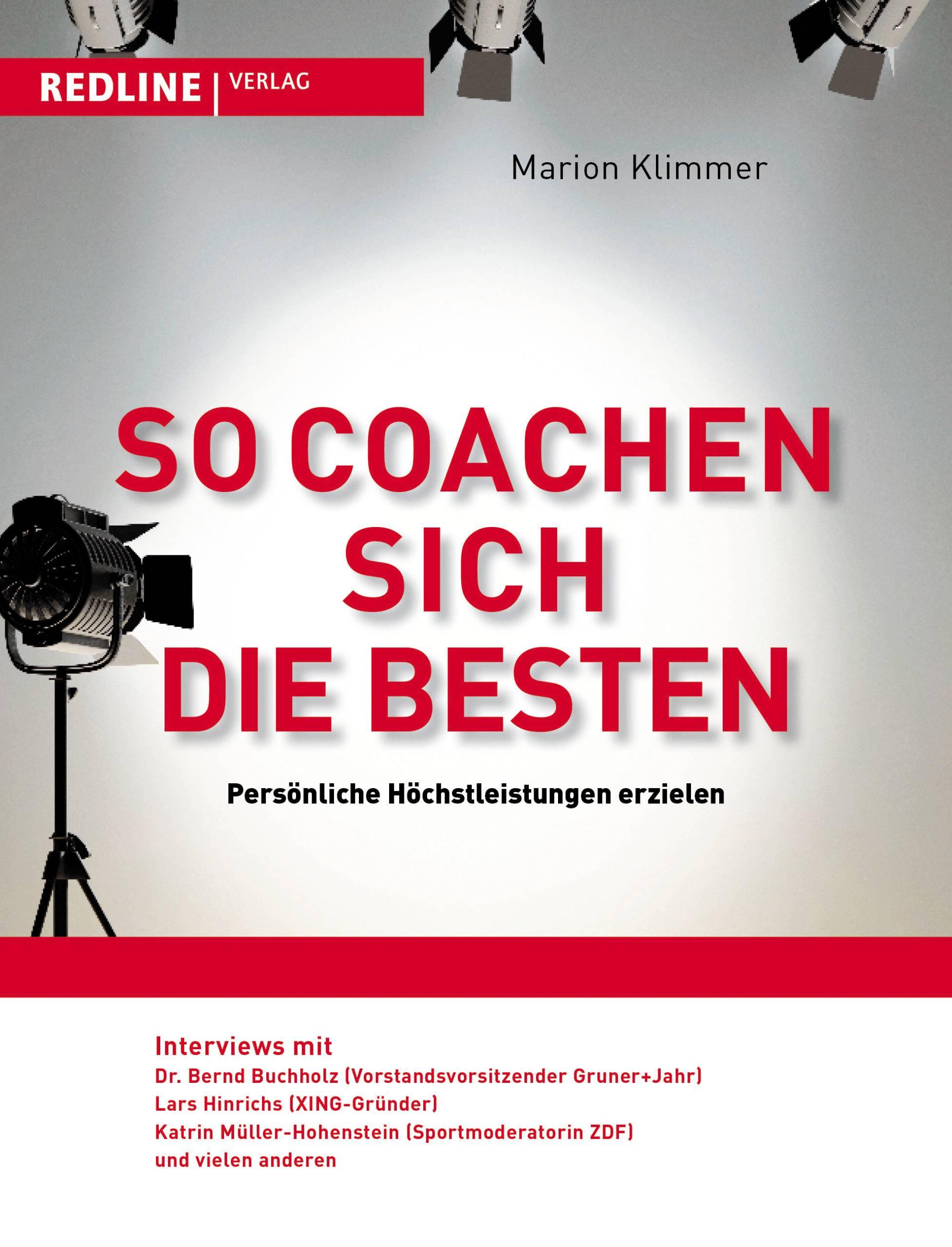 Marion Klimmer Buchrezensionen